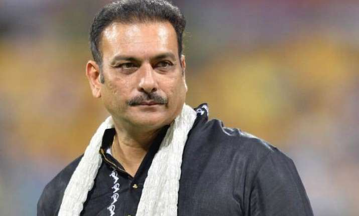 wankhede curator asks bcci to reprimand ravi shastri