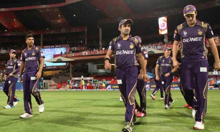 ipl 8 though we lost we are happy with the performance says
