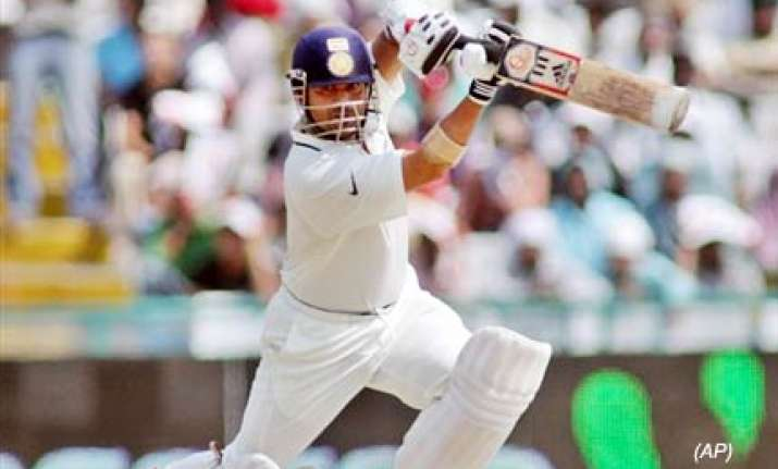 don t give up sachin had told dejected teammates