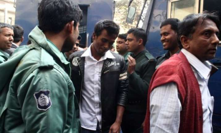 bangladesh cricketer rubel hossain gets bail