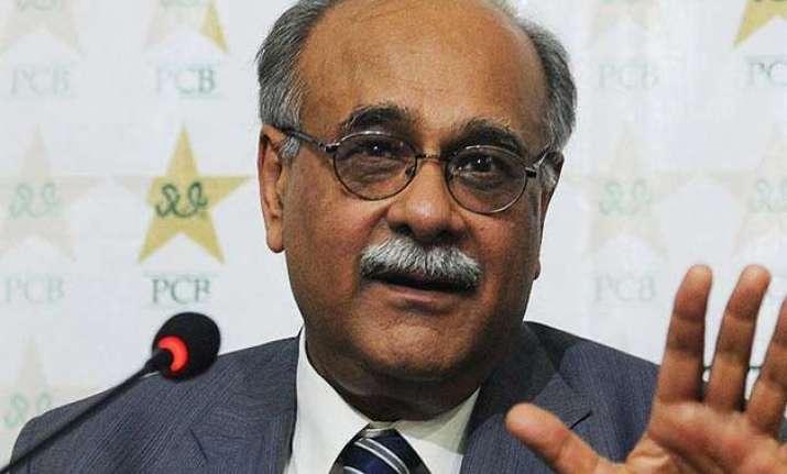 najam sethi likely to take over as interim icc president