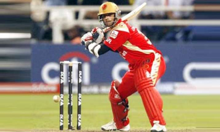 dravid panicked in the ipl final gibbs
