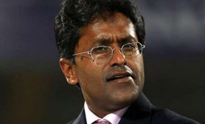 lalit modi s status as rca president thrown in doubt
