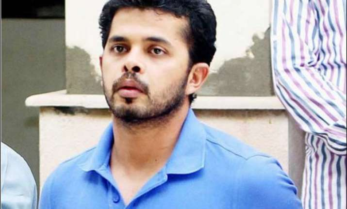 confident of playing for india in 2019 world cup sreesanth