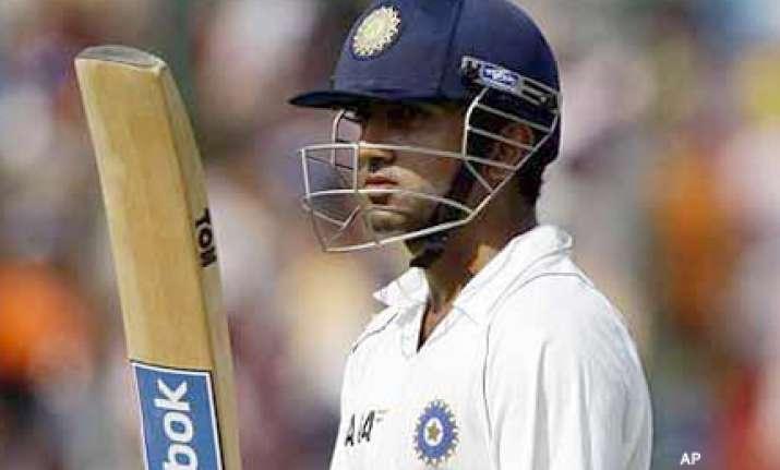 gambhir to miss third test harbhajan also doubtful