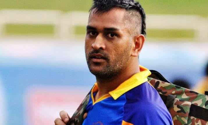 ms dhoni named 9th most marketable star by london institute