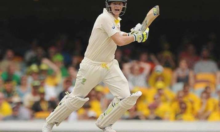 latest updates australia 348/2 at stumps 4th test day 1