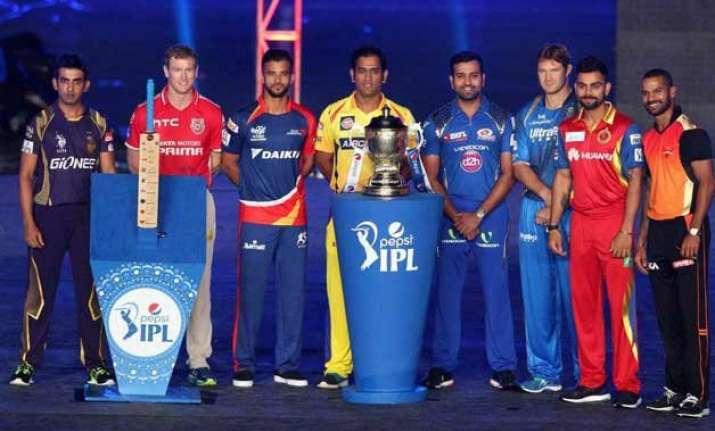 top 8 controversies of indian premier league