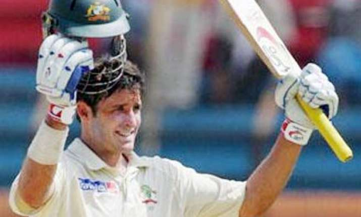 icc rankings not true reflection of form hussey