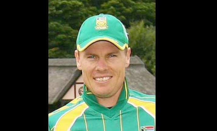 johan botha is south african t20 captain