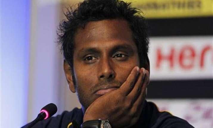 mathews wants settled side for england series