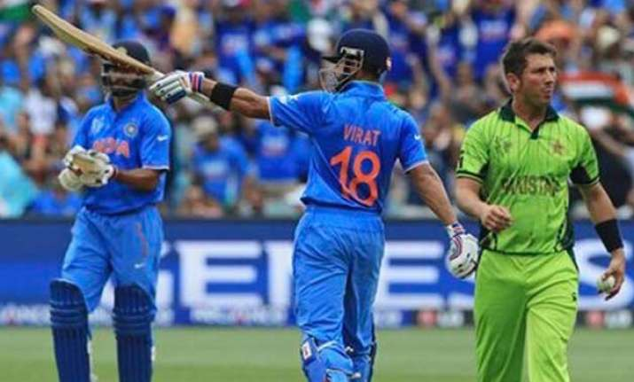 world t20 2016 to begin march 8 india pak to square off on