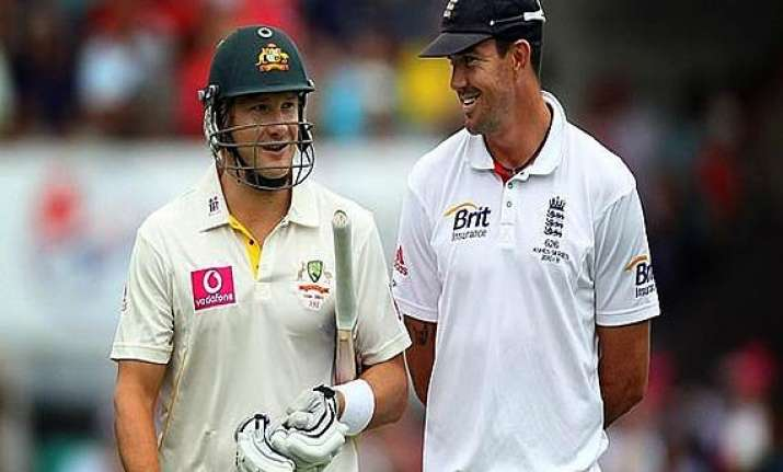 kevin pietersen ouster a loss to cricket shane watson