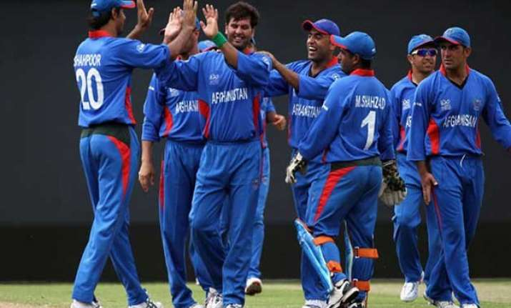 bcci non committal on afghanistan s home ground request