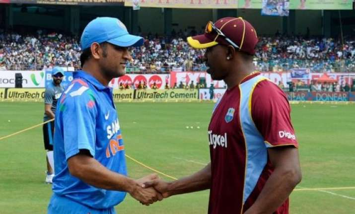 west indies series a chance for india to prepare for down
