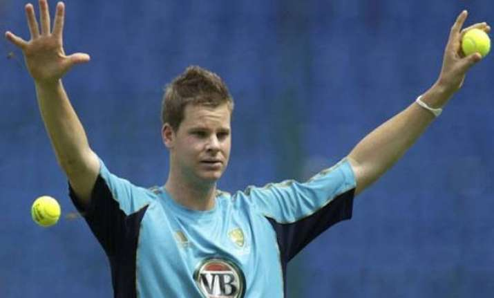aus cricket mulls appointing smith as odi captain after wc