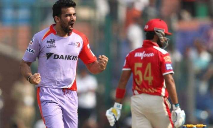 delhi daredevils beat kings xi punjab by 9 wickets
