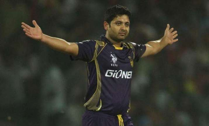 ipl 8 kkr s piyush chawla delighted to join 100 wicket club