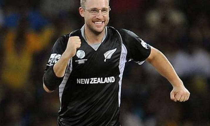 vettori confident for world cup after reaching milestone