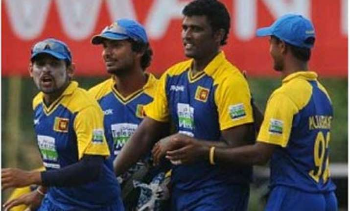 lanka rout india by eight wickets to storm into final