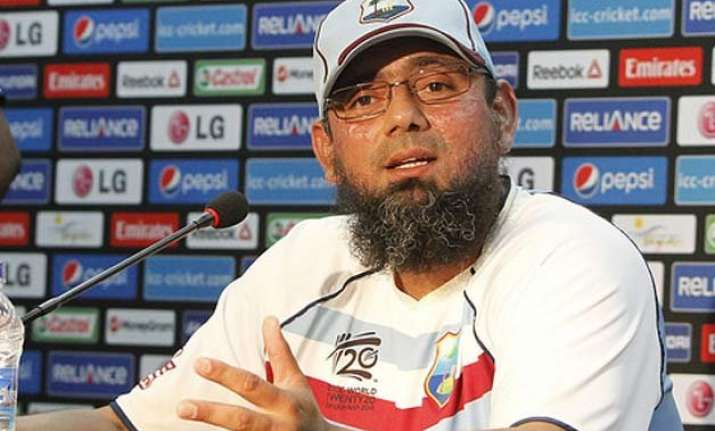 saqlain mushtaq hid wife in hotel room closet during 1999 wc