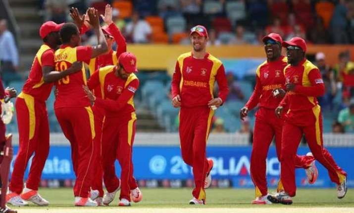 zimbabwe puts forth two conditions to tour pakistan