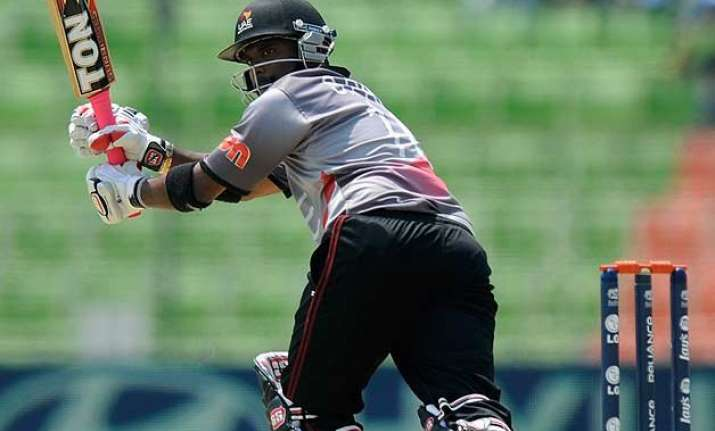 world cup 2015 swapnil patil all geared to play against
