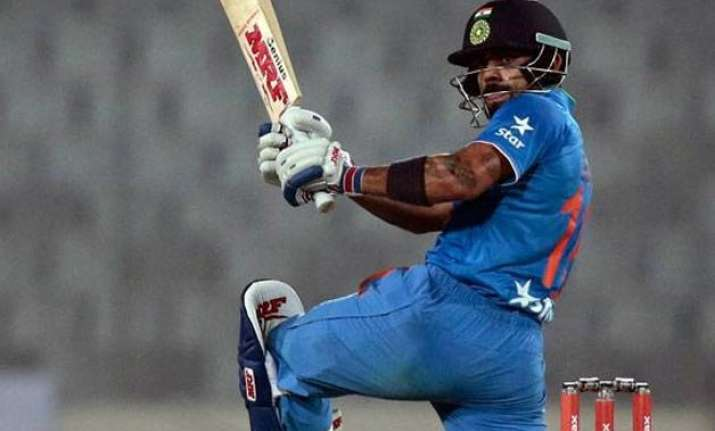 in form virat kohli setting the stage for team india to