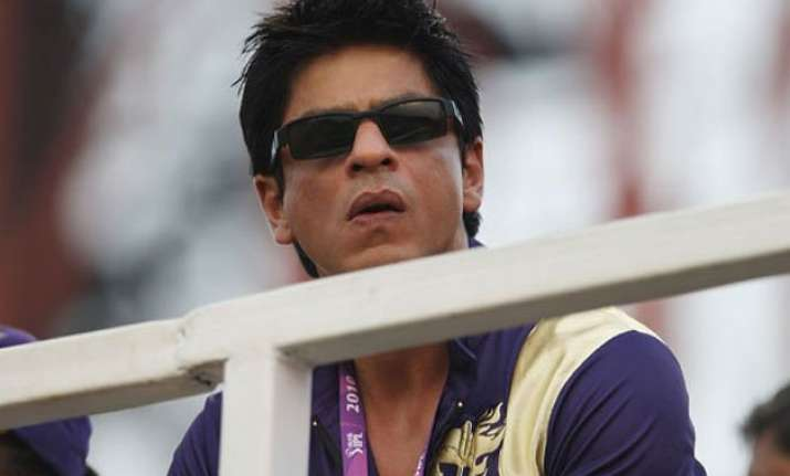 ed issues summons to kkr promoters including srk over forex