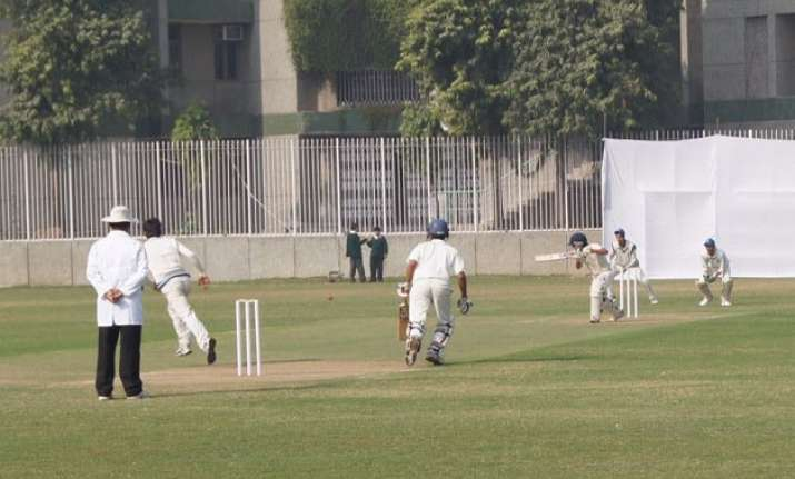 dehradun to host world finals of collegiate t20 tournament