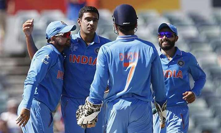 world cup 2015 weather might play spoilsport in india