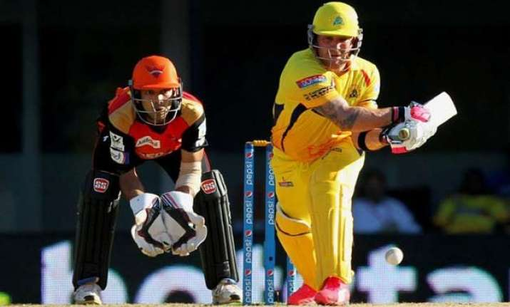 ipl 8 brendon played a special innings says laxman