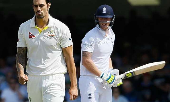 england out for 312 australia bat again at lord s test