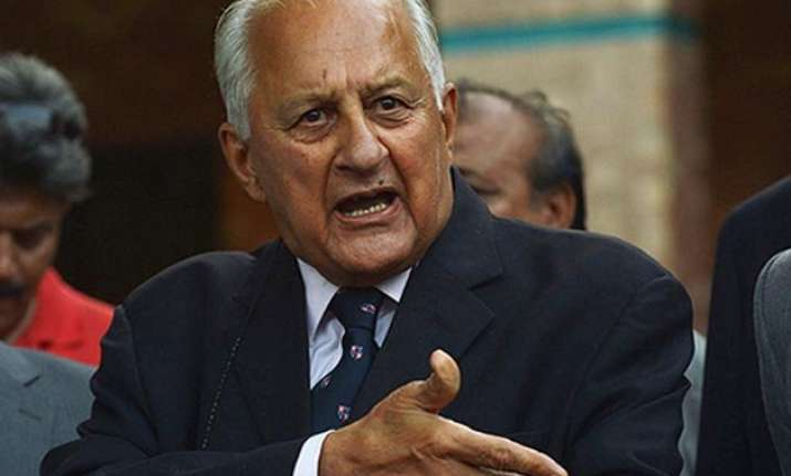 pcb chairman shaharyar khan issues threat about pak