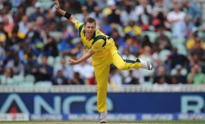 australia recall doherty into odi squad