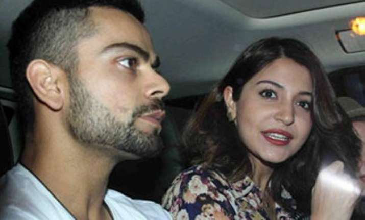 virat anushka to marry after raina priyanka wedding