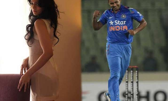 how mayanti langer changed the fortune of stuart binny