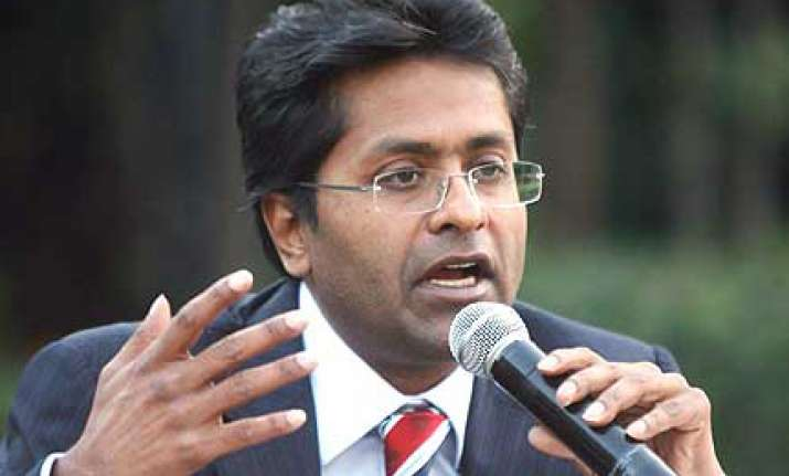 bcci way ahead ipl has long way to go lalit modi