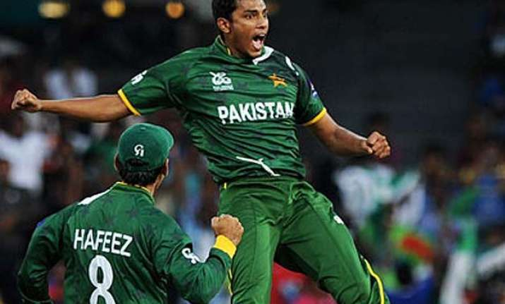 pakistan spinner raza hasan caught by police at rave party