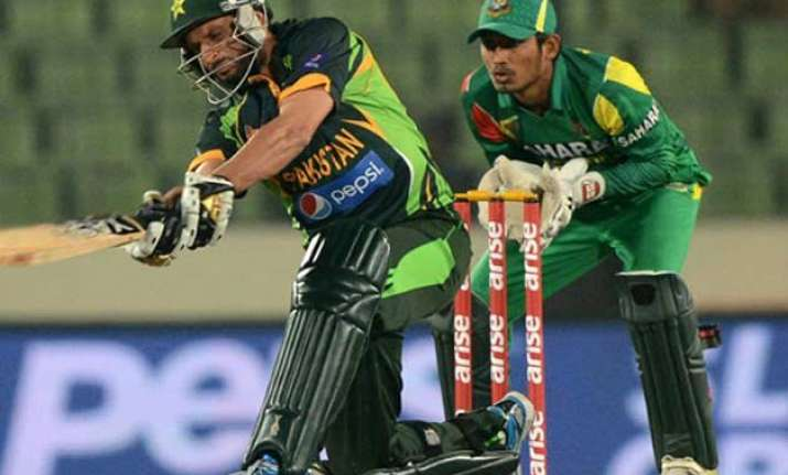 asia cup it s do or die contest for pakistan against