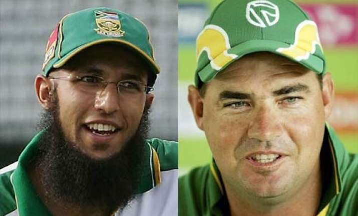 amla s debut was scuppered by race conflict arthur