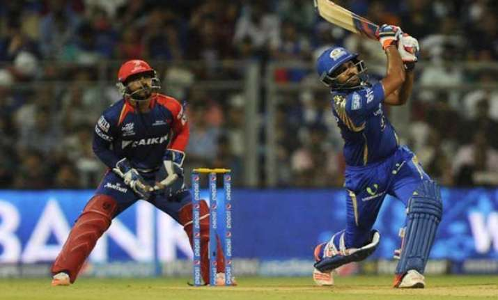 mumbai indians jumps to 4th spot in points table
