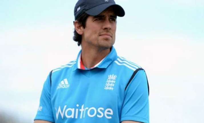 ind vs eng alastair cook defends england s odi approach