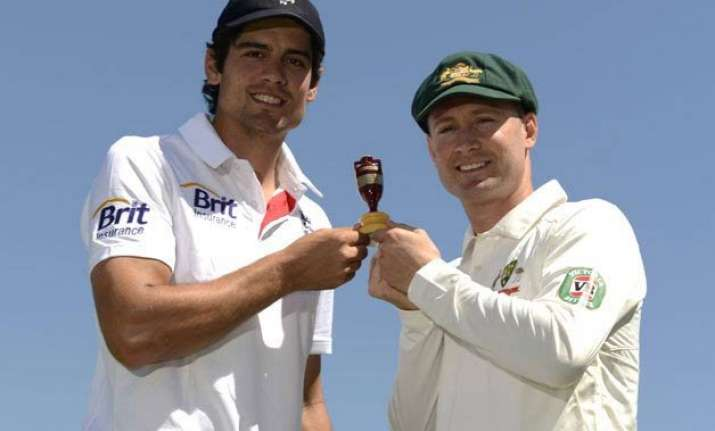 plenty at stake for ashes captains