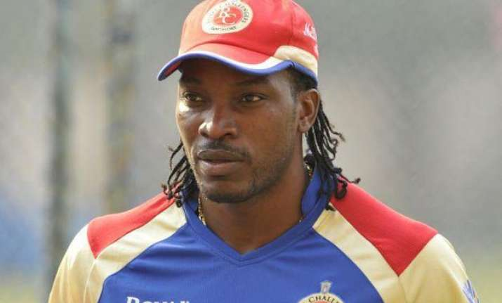 after england chris gayle may even miss australia test