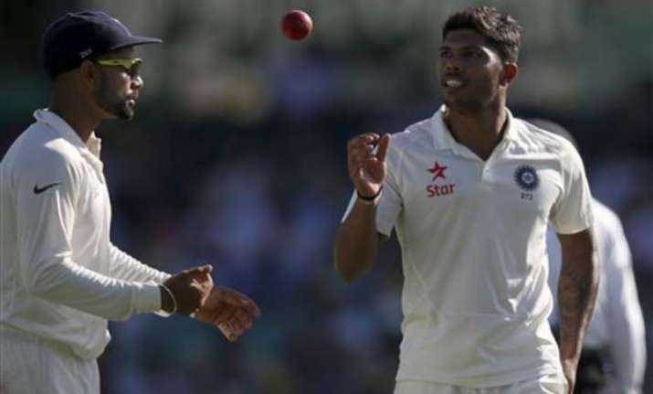 aus vs ind we are working on our consistency says indian