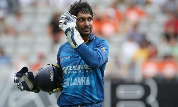 sangakkara to retire after india test series in august