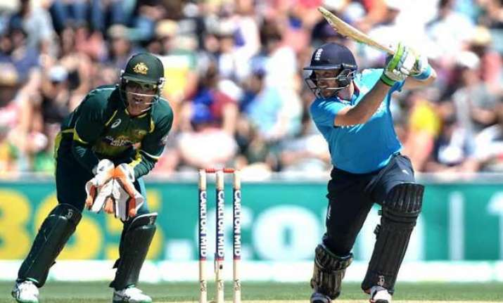 tri series 2015 australia england look for bragging rights