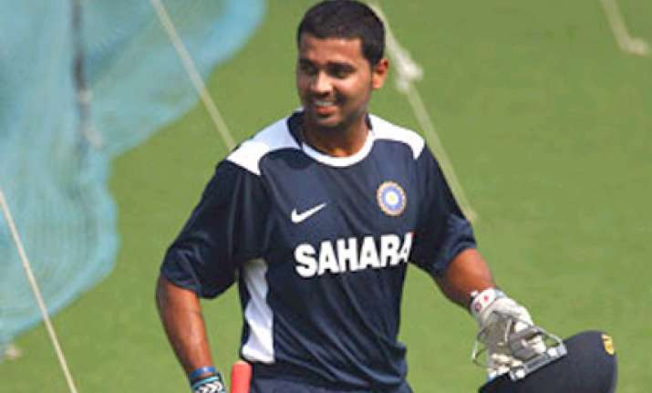 murali vijay lead india red to final with smart century