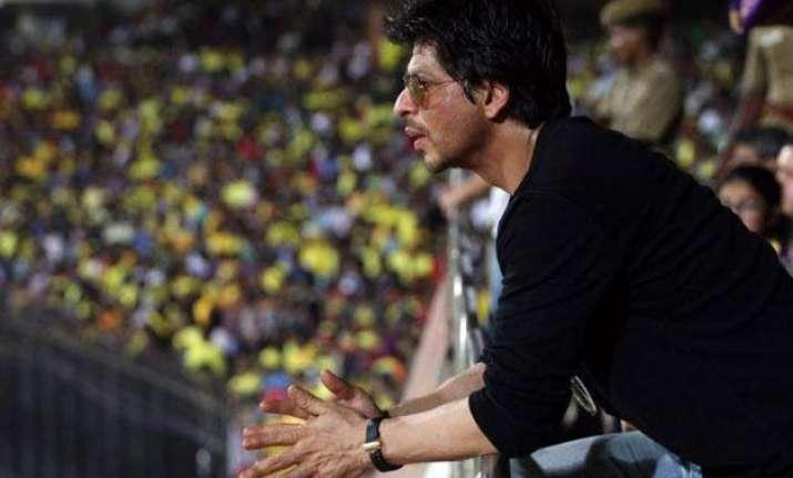 IPL FEMA probe: ED records SRK statement; final notice soon ...